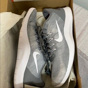 Nike Men's Flex RN 2018 Running Shoe